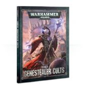 Warhammer 5140 Genestealer Cults Codex
